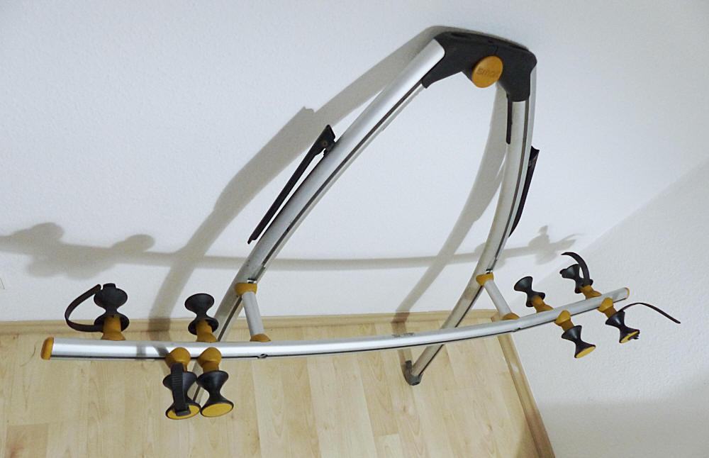 orig smart fortwo fahrradtr ger coupe 450. Black Bedroom Furniture Sets. Home Design Ideas
